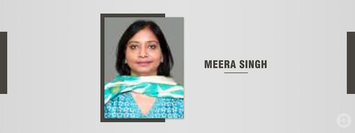 AZB Delhi Capital Markets Partner Meera Singh resigns