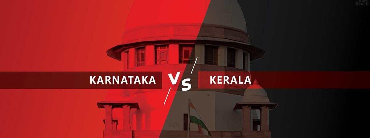 Karnataka vs Kerala