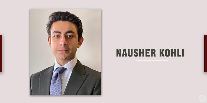 Nausher Kohli