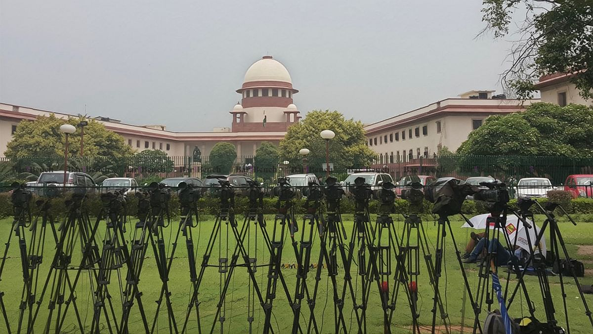 Supreme Court and the Fourth Pillar: Rulings on Press Freedom in the recent past