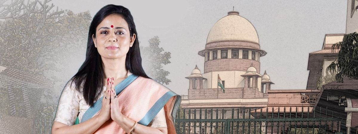 [Coronavirus Lockdown] West Bengal MP Mahua Moitra writes to CJI SA Bobde about the condition of migrant workers amid lockdown