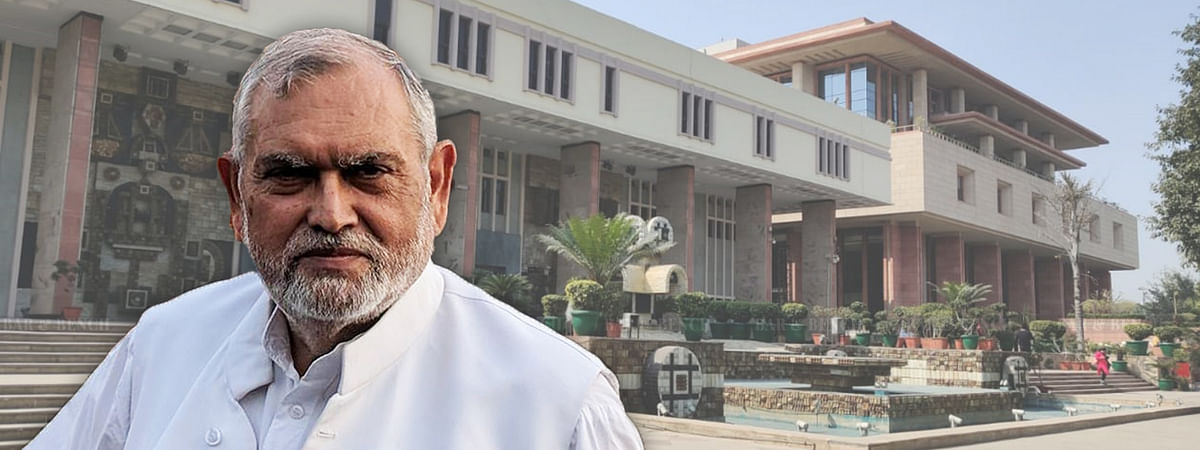 Delhi HC grants anticipatory bail to Dr Zafarul Islam Khan, former Delhi Minorities Commission Chairperson in sedition FIR