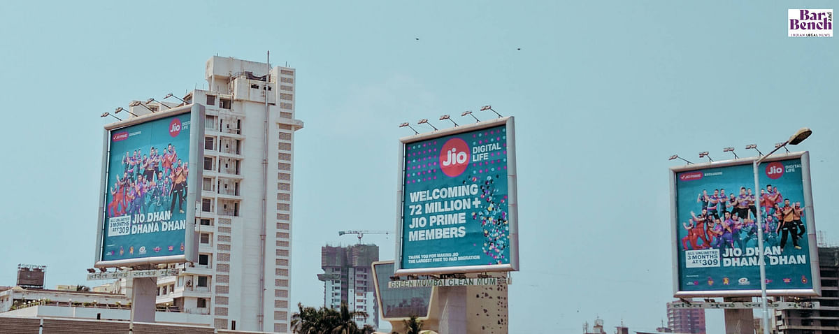 Trilegal, AZB, Davis Polk act on Qualcomm ₹ 730 crore investment in Jio Platforms