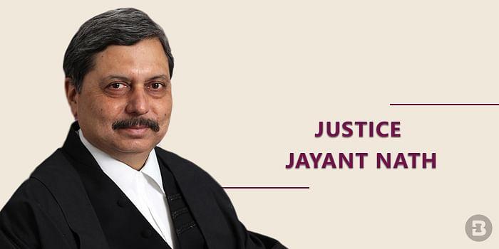 Justice Jayant Nath