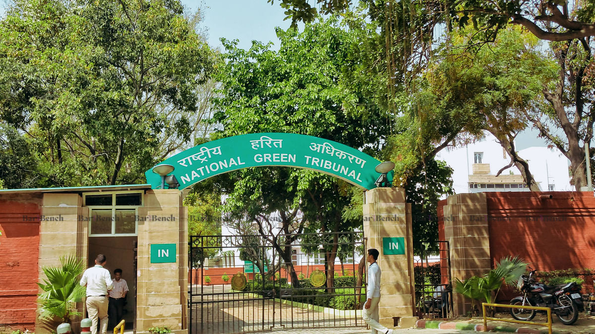 "NGT Vacancies: Supreme Court takes note of ""appalling"" situation, directs Centre to notify all existing and anticipated vacancies at one go"