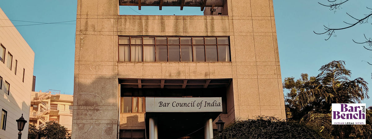 Can Universities modify provision regarding marks for Moot Court exercises without amendment to BCI Rules? Karnataka HC asks BCI