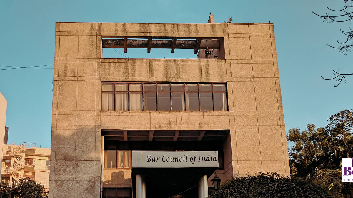 Not feasible to hold AIBE through online mode: BCI tells Delhi High Court