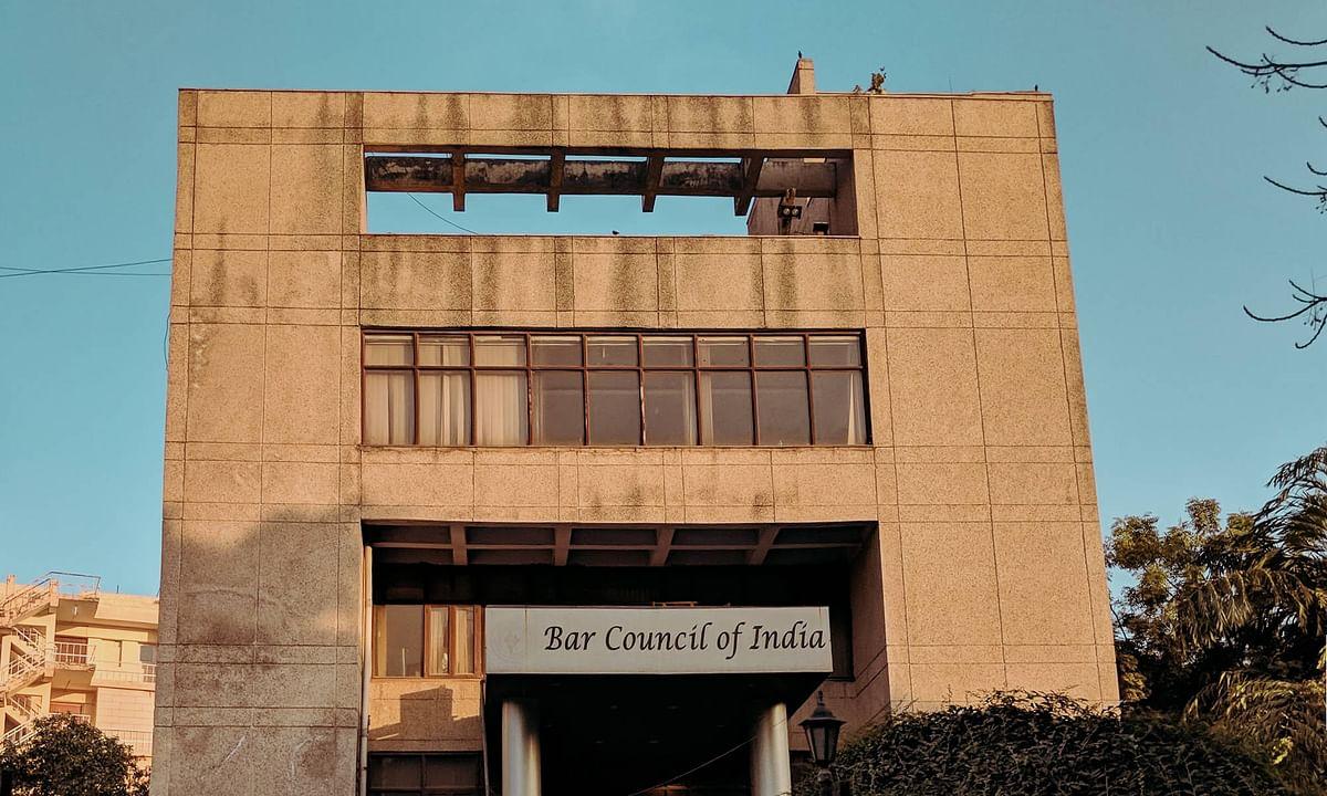 BCI Bar Council of India