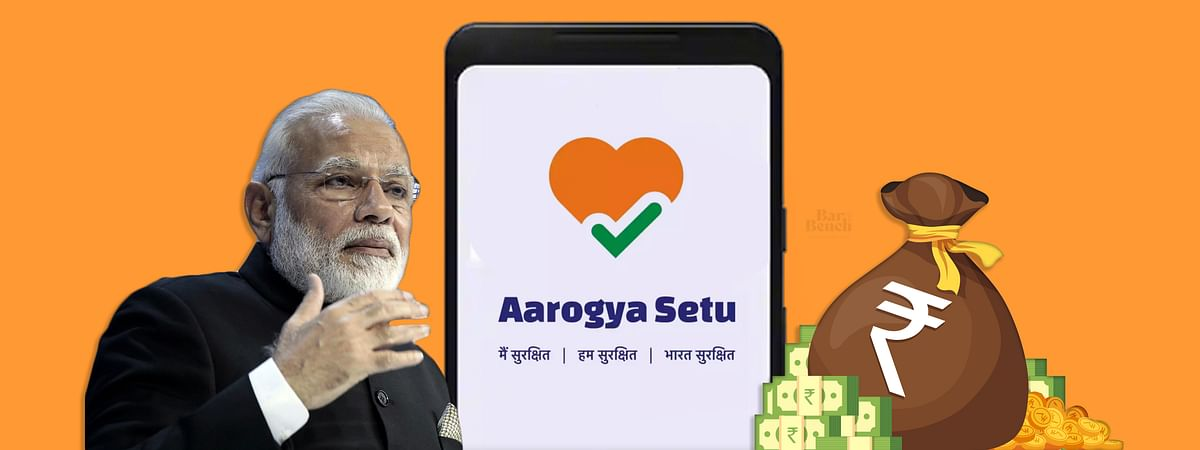Register as Covid-19 Warriors, download Aarogya Setu, donate to PM CARES: MP HC brings in novel conditions for bail/ anticipatory bail