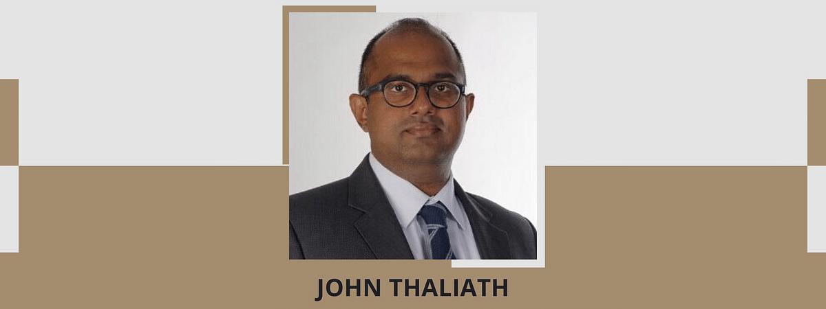John Thaliath