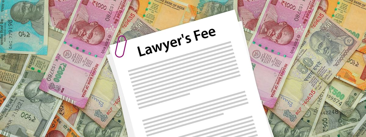 Lawyer's Fee