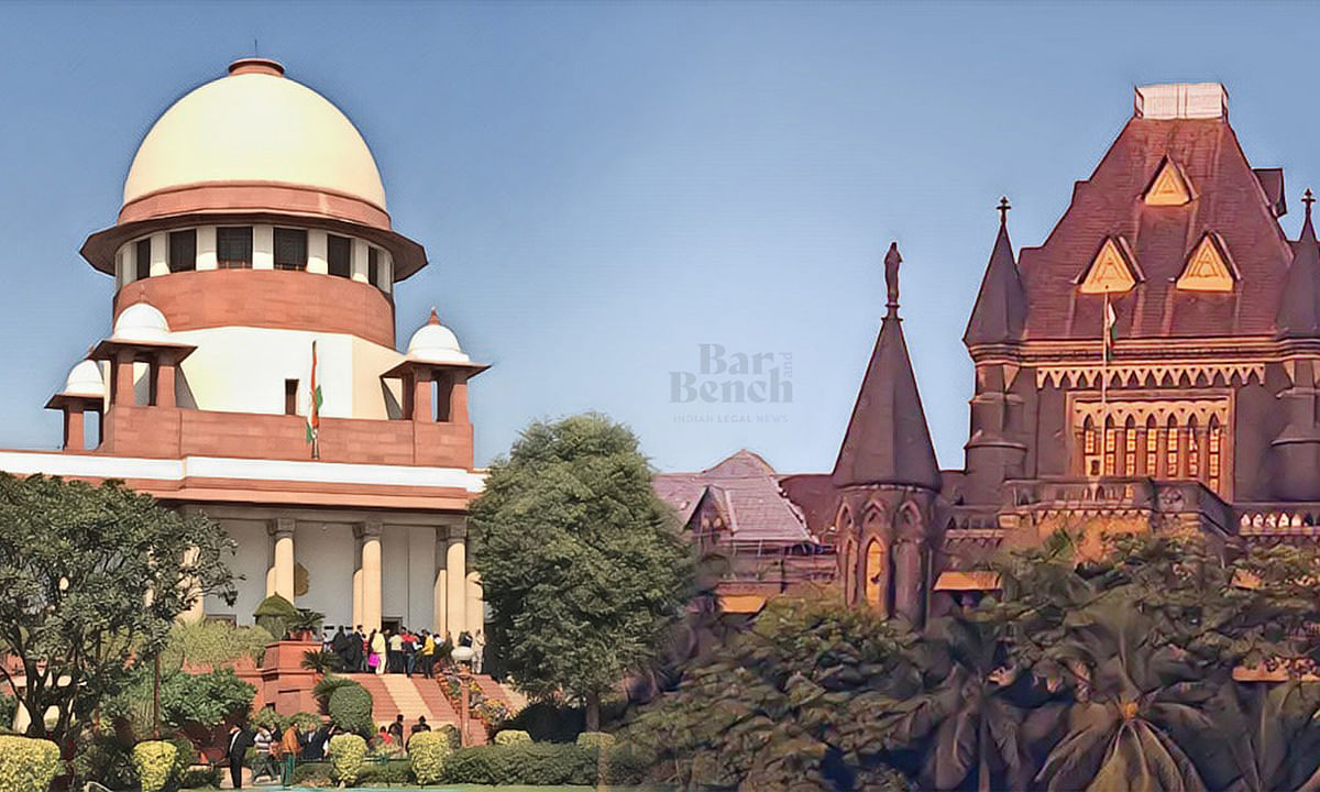 "A means to fructify the dignity of a Maharashtrian: Plea in Supreme Court seeks to rename Bombay High Court as ""High Court of Maharashtra"""