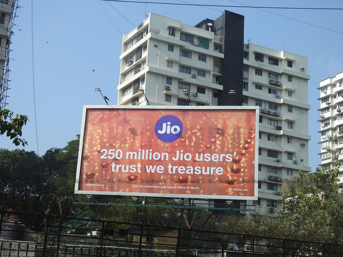Hat-Trick: AZB, SAM act on third investment in Jio Platforms with Vista Equity Partners picking 2.32% stake for Rs 11,367 crore