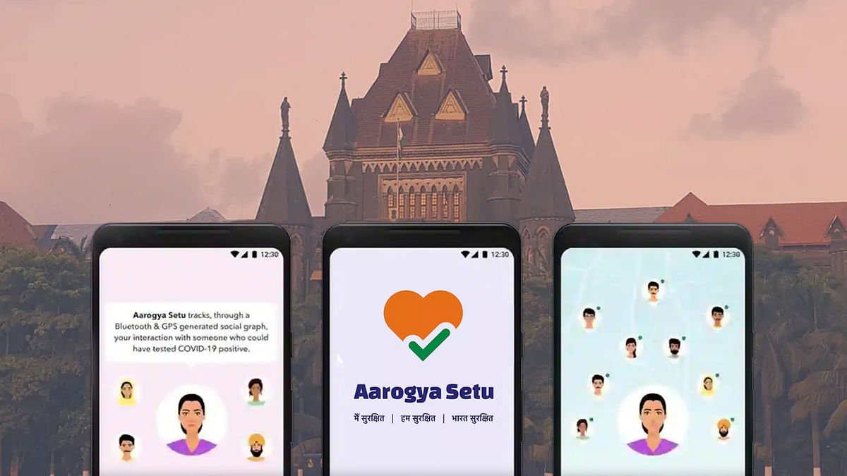 [COVID-19] Bombay HC, subordinate courts to continue restricted functioning; Lawyers, staff to install Arogya Setu app as safety measure