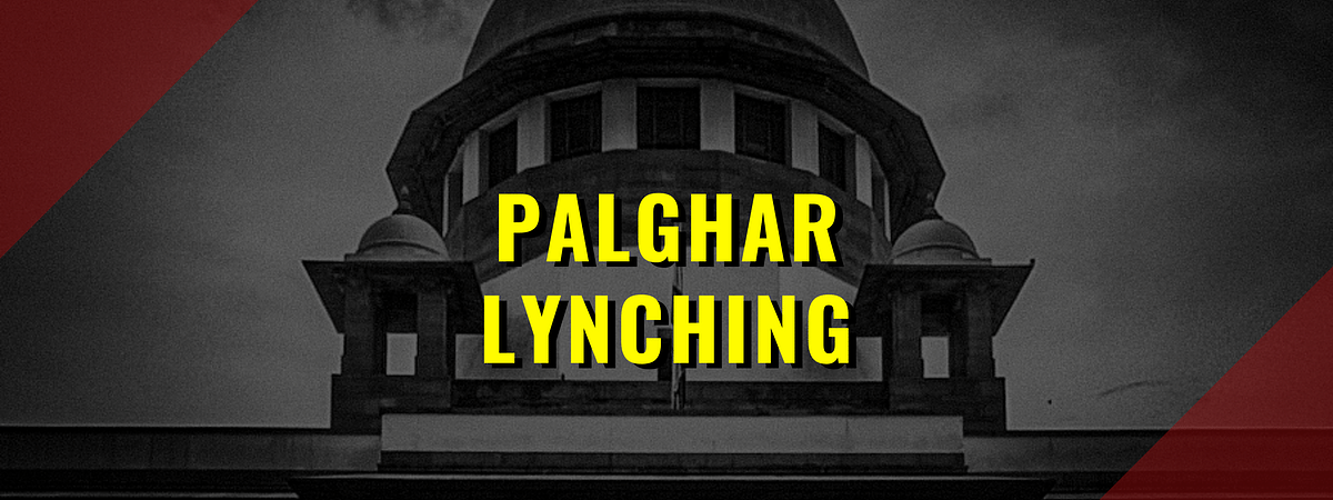 Palghar lynching case: Supreme Court asks Mumbai Police to place chargesheets on record, seeks report on investigation