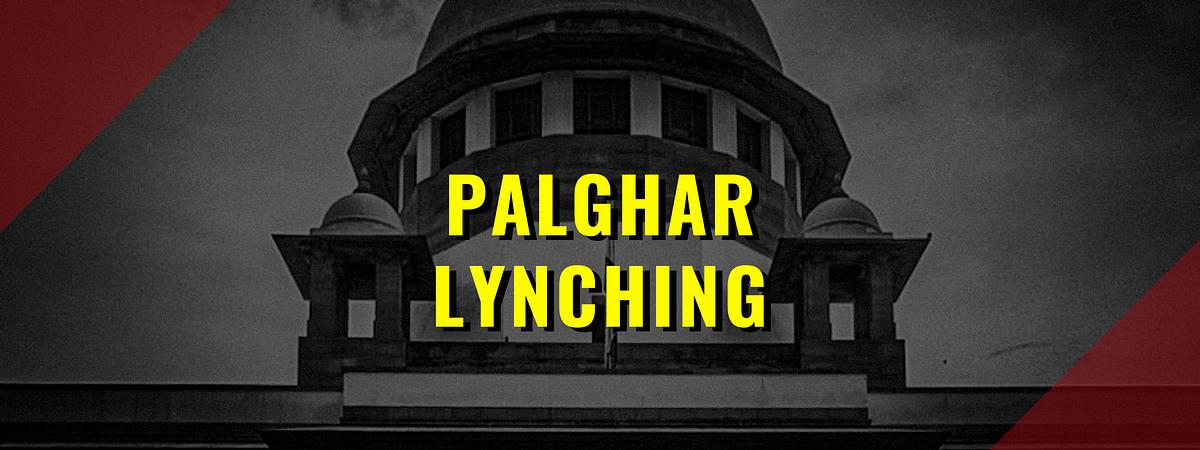 Palghar Lynching