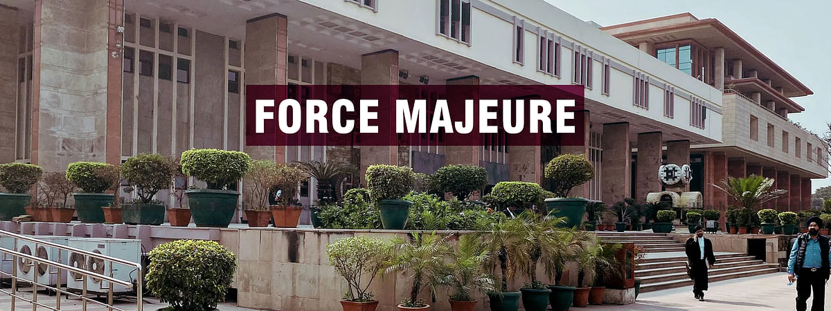 COVID-19 as Force-Majeure in Construction Contracts: What the High Court of Delhi has held