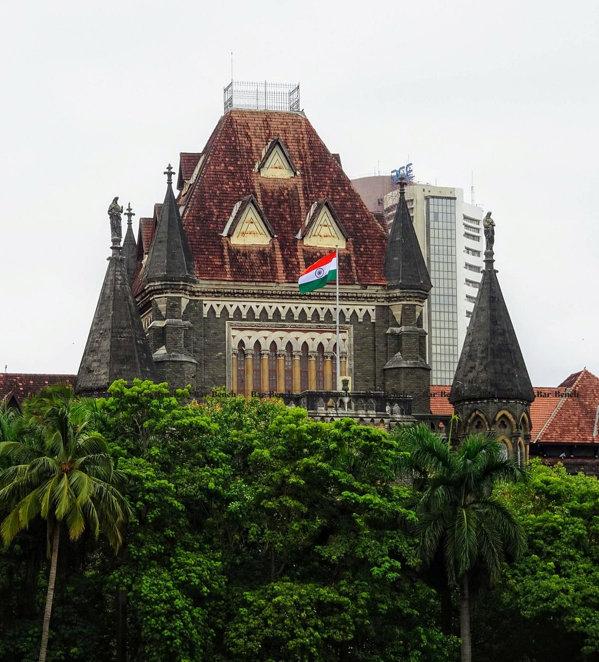 Bombay High Court Read Order