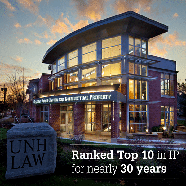 UNH Franklin Pierce School of Law