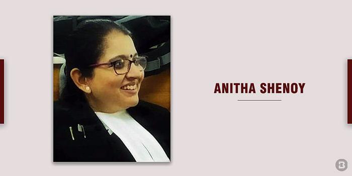 Anitha Shenoy