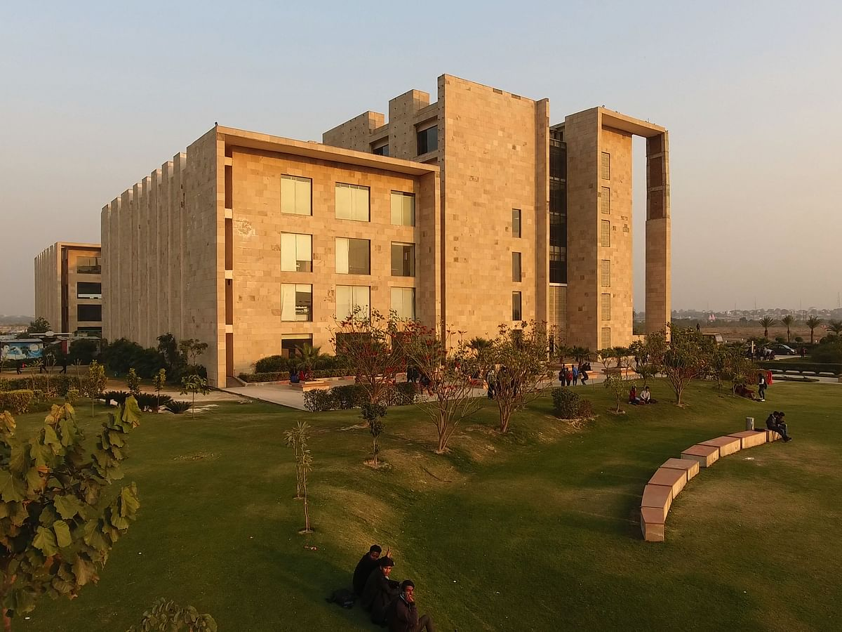 #Sponsored: Galgotias University awarded QS I-GAUGE E-LEAD (E-Learning Excellence for Academic Digitization) certification