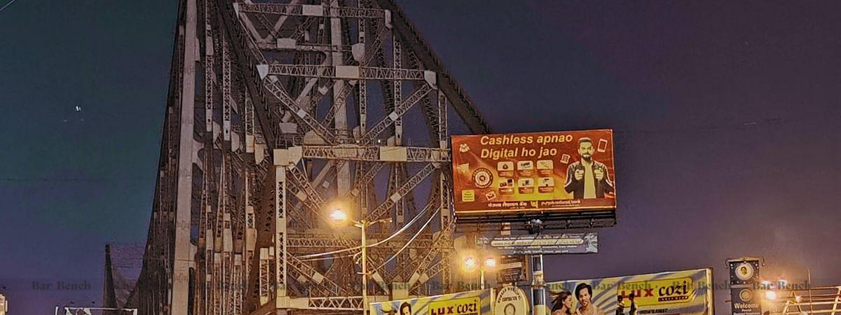 Hooghly Bridge