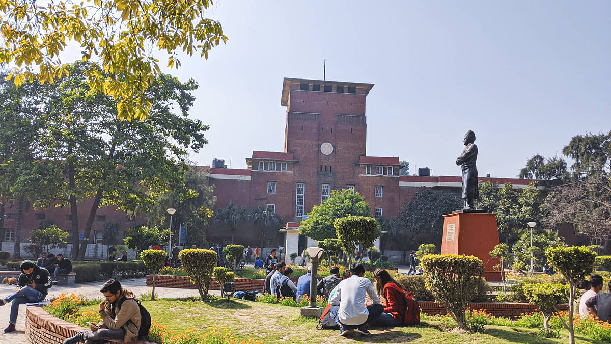 No examination from July 10; Exams postponed till August: Delhi University tells Delhi HC
