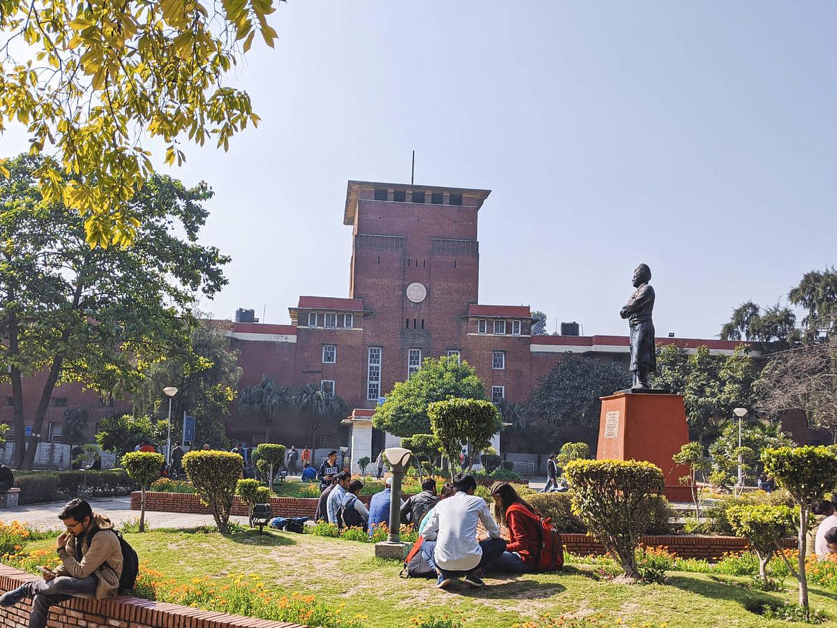 No examination from July 10; Exams postponed till August: Delhi University tells Delhi HC
