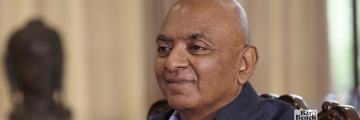 Behind the Bookshelves: Raju Ramachandran - My aim was to be a Journalist