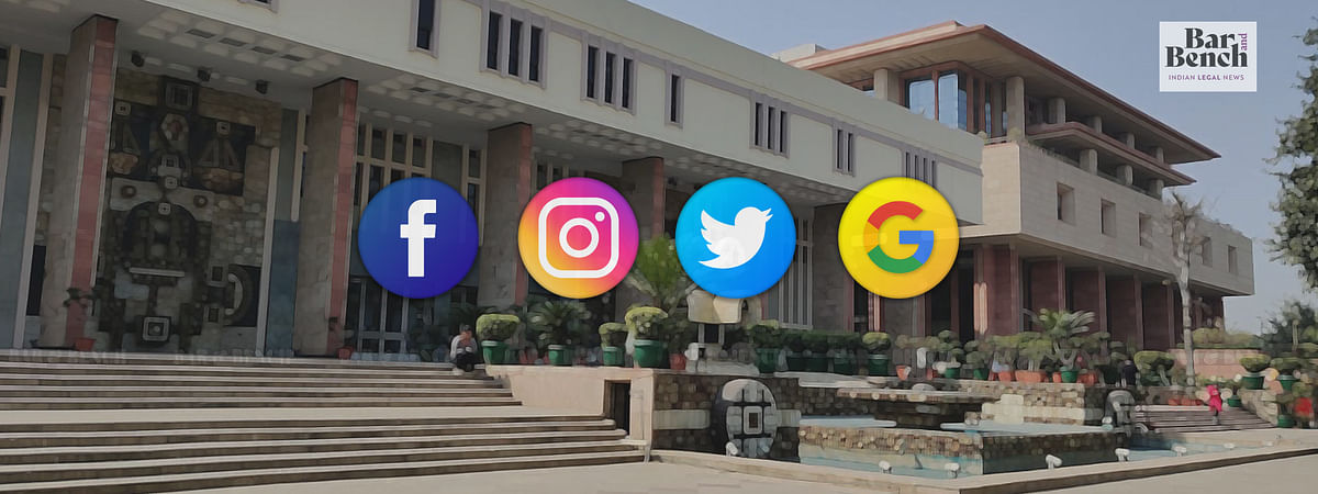 Delhi HC issues notice in plea seeking removal of illegal groups from social media platforms for safety and security of children