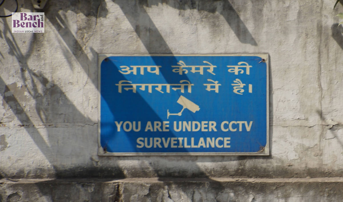 Cannot accept argument by police that CCTV in police station was not working: Bombay High Court