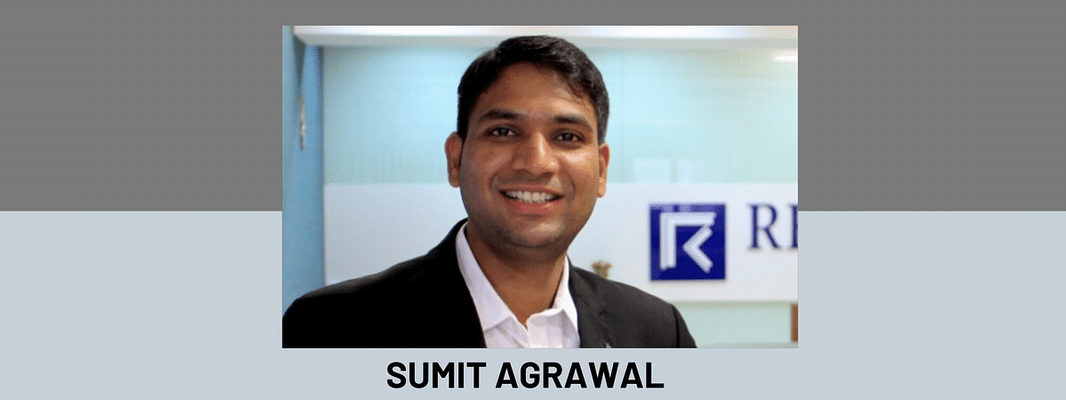 Sumit Agrawal