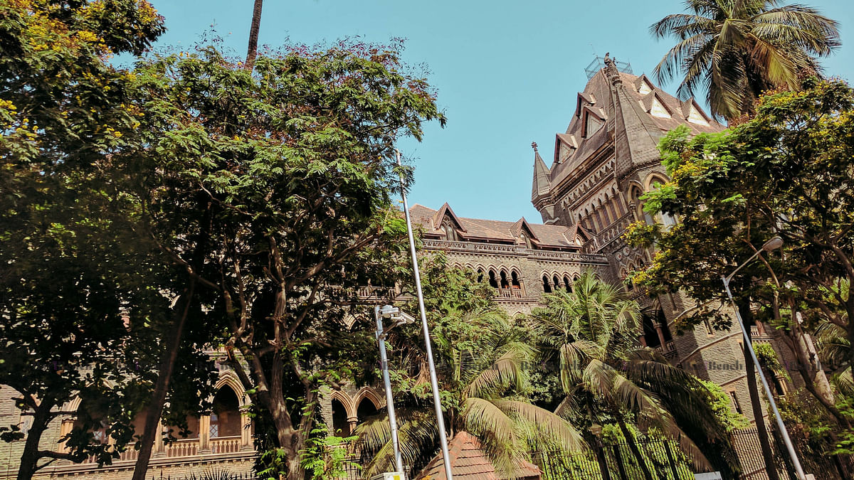 Bombay HC suspends judicial proceedings due to shortage of staff [Read Notice]