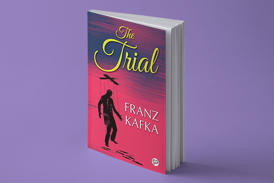 Kafka's 'the Trial'