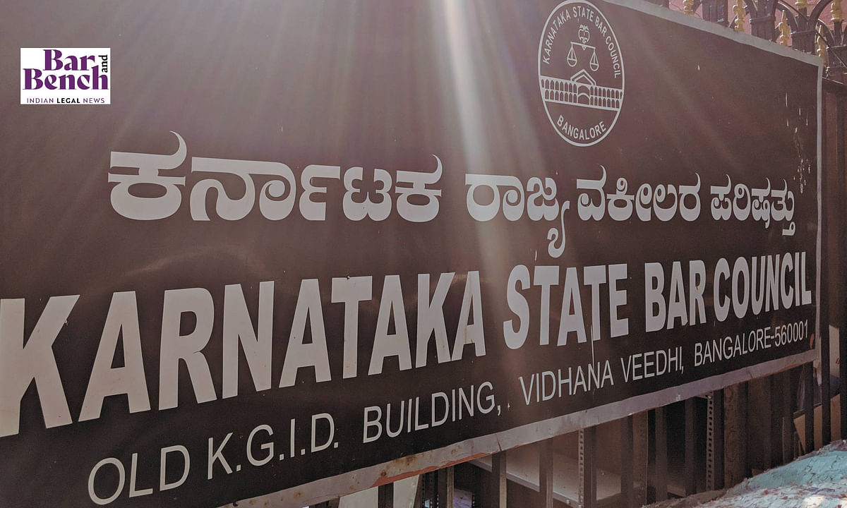 Financial aid to lawyers' clerks amid lockdown: Karnataka HC urges State Bar Council, Advocates Association to find solution