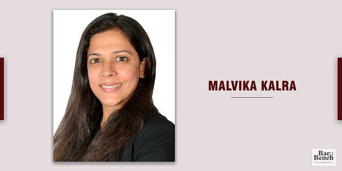 Malvika Kalra