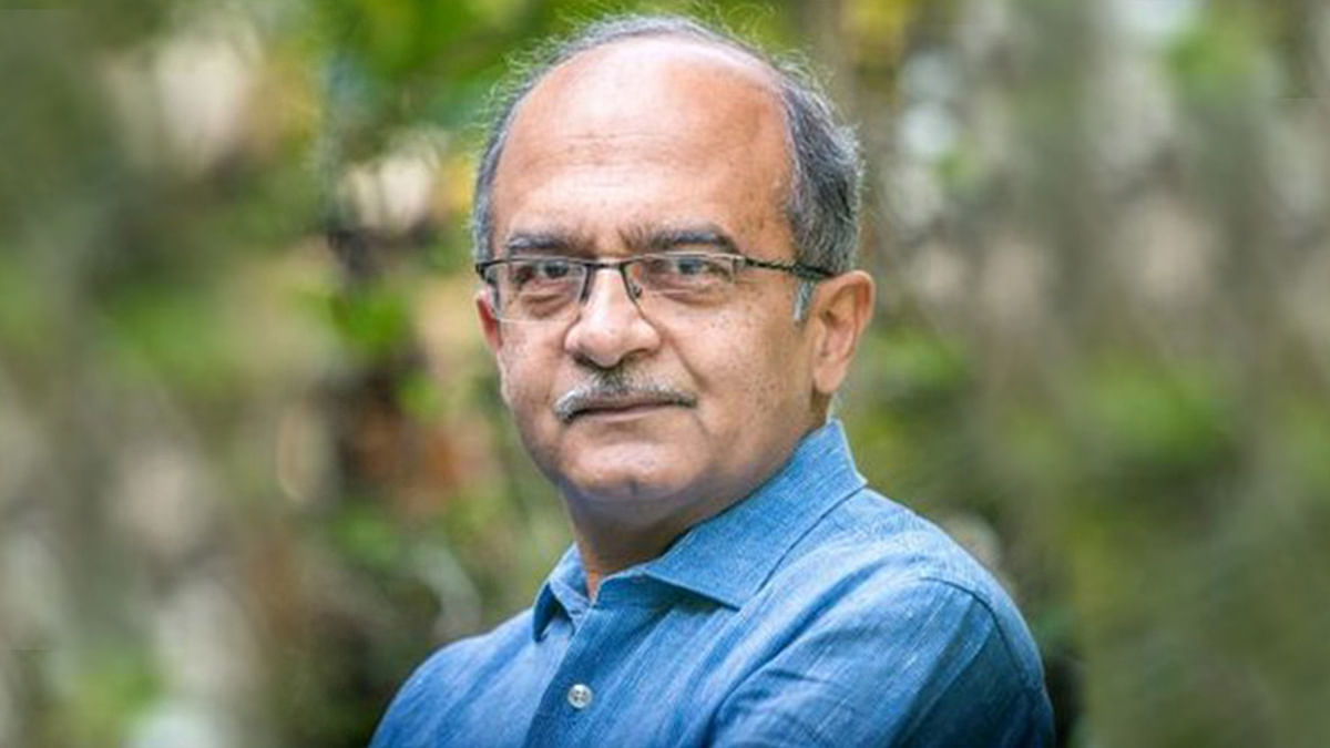SC grills Prashant Bhushan on the credibility of petitions filed by CPIL