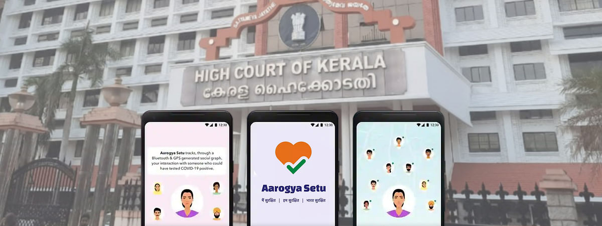 How will you practically ensure that all employees download Aarogya Setu App? Kerala HC asks Central Government