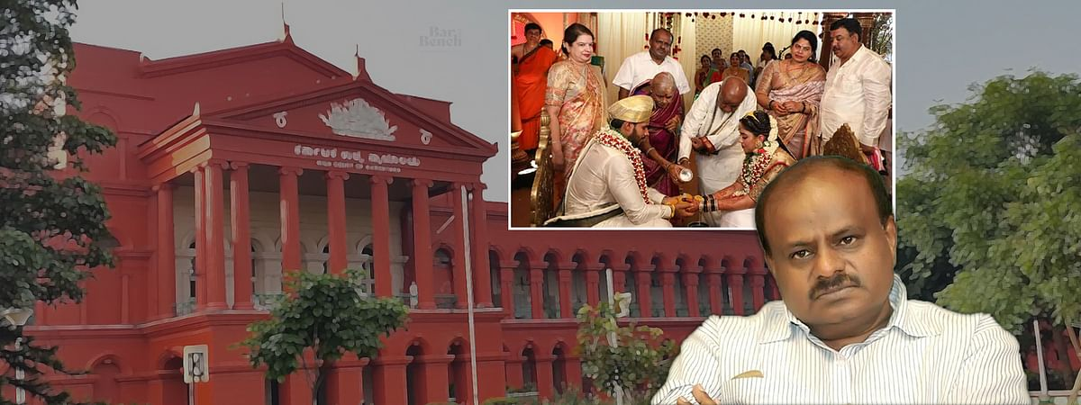 State not willing to accept errors committed by its officers: Karnataka HC shocked at govt's inaction in Nikhil Kumaraswamy wedding matter