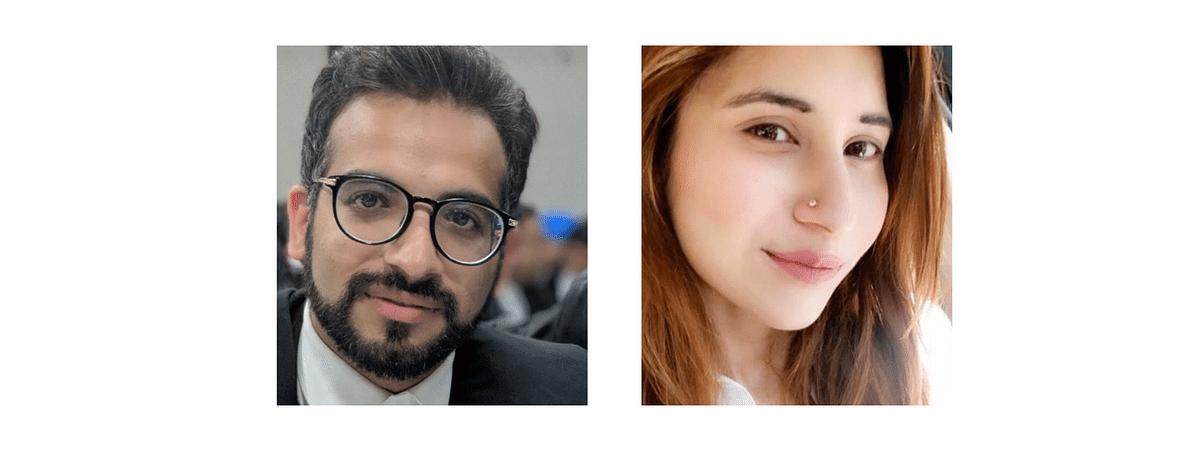 Chirag Madan and Ravleen Sabharwal