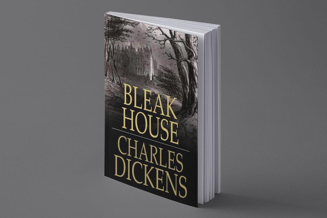 Charles Dickens 'Bleak House'