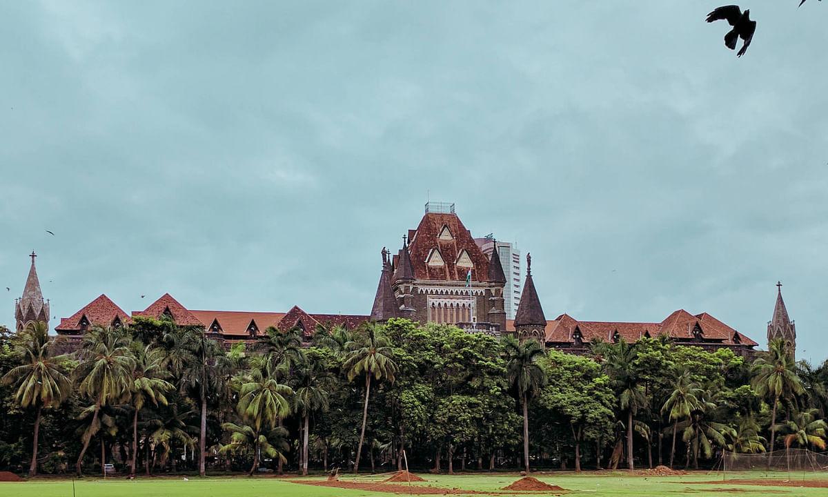 Bombay High Court, copyright