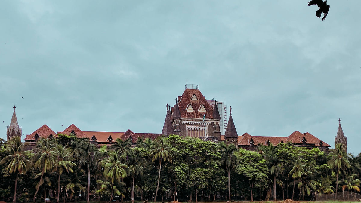 Bombay High Court grants bail to person accused under UAPA for allegedly joining ISIS