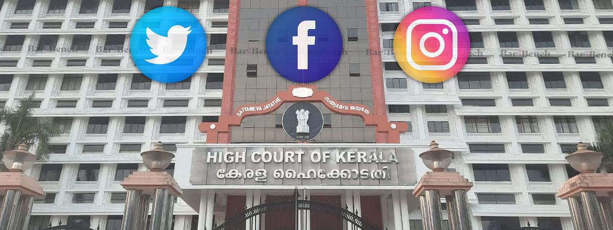 State has to wake up and enact law to curb social media wars: Kerala High Court [Read Order]