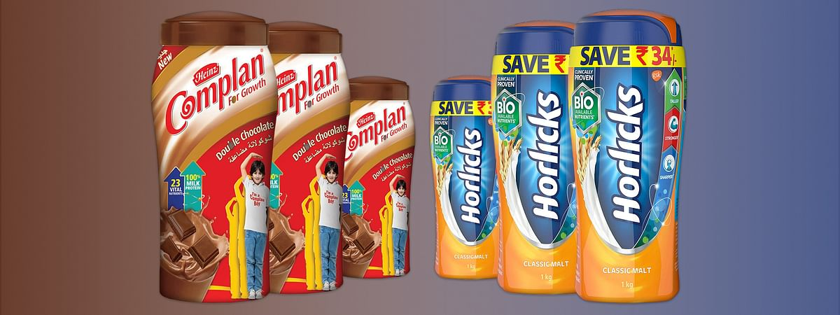 Delhi HC restrains telecast of Complan commercial for prima facie disparaging Horlicks