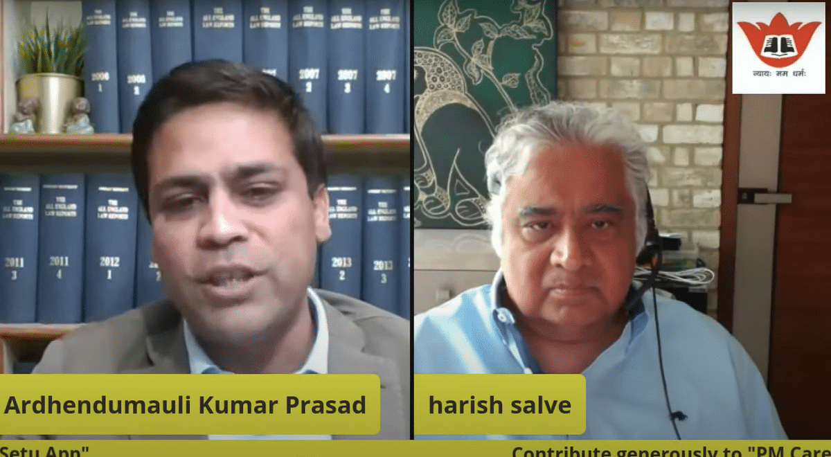 India may have to revisit the ICJ to get Justice for Kulbhushan Jadhav: Senior Advocate and QC, Harish Salve
