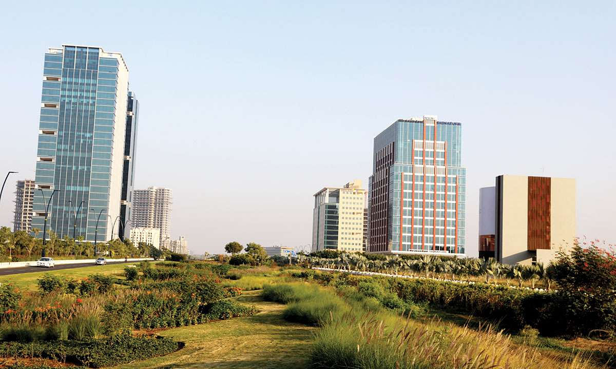 NCLT approves sale of IL&FS shares in GIFT City to Gujarat Government