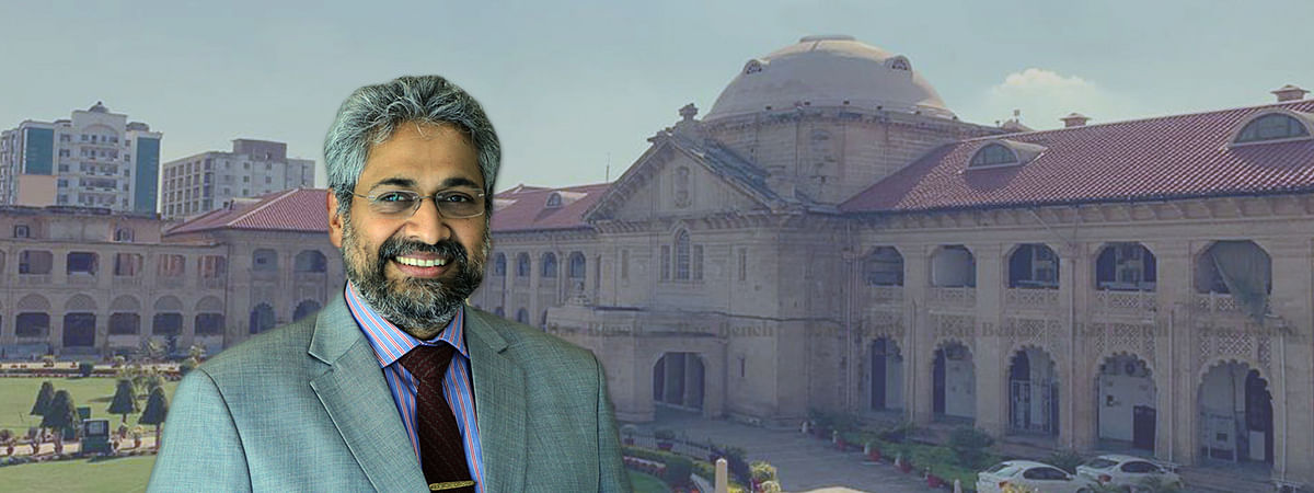 "Breaking: Allahabad HC grants anticipatory bail to ""The Wire"" Editor, Siddharth Varadarajan in UP Govt case for allegedly defamatory article"