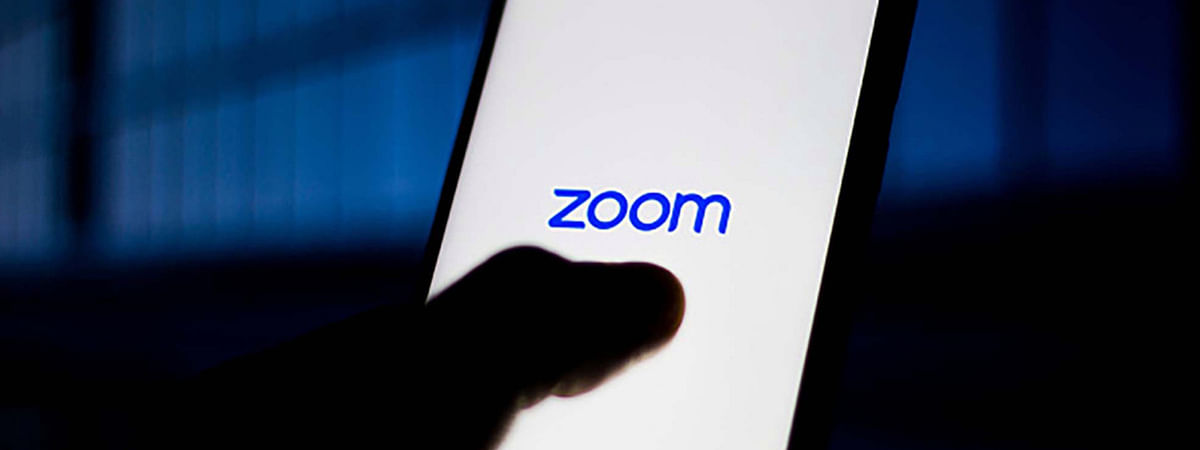 Supreme Court issues notice to Centre on PIL seeking a ban on the use of Zoom app for official and personal purposes