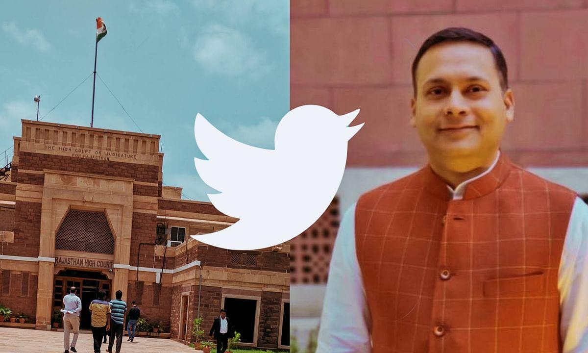 FIR for tweet allegedly mocking Rahul Gandhi: Rajasthan High Court grants Amit Malviya, JP Nadda interim relief